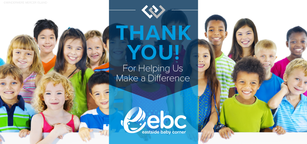 Thank You for Helping Us Make a Difference for EBC!